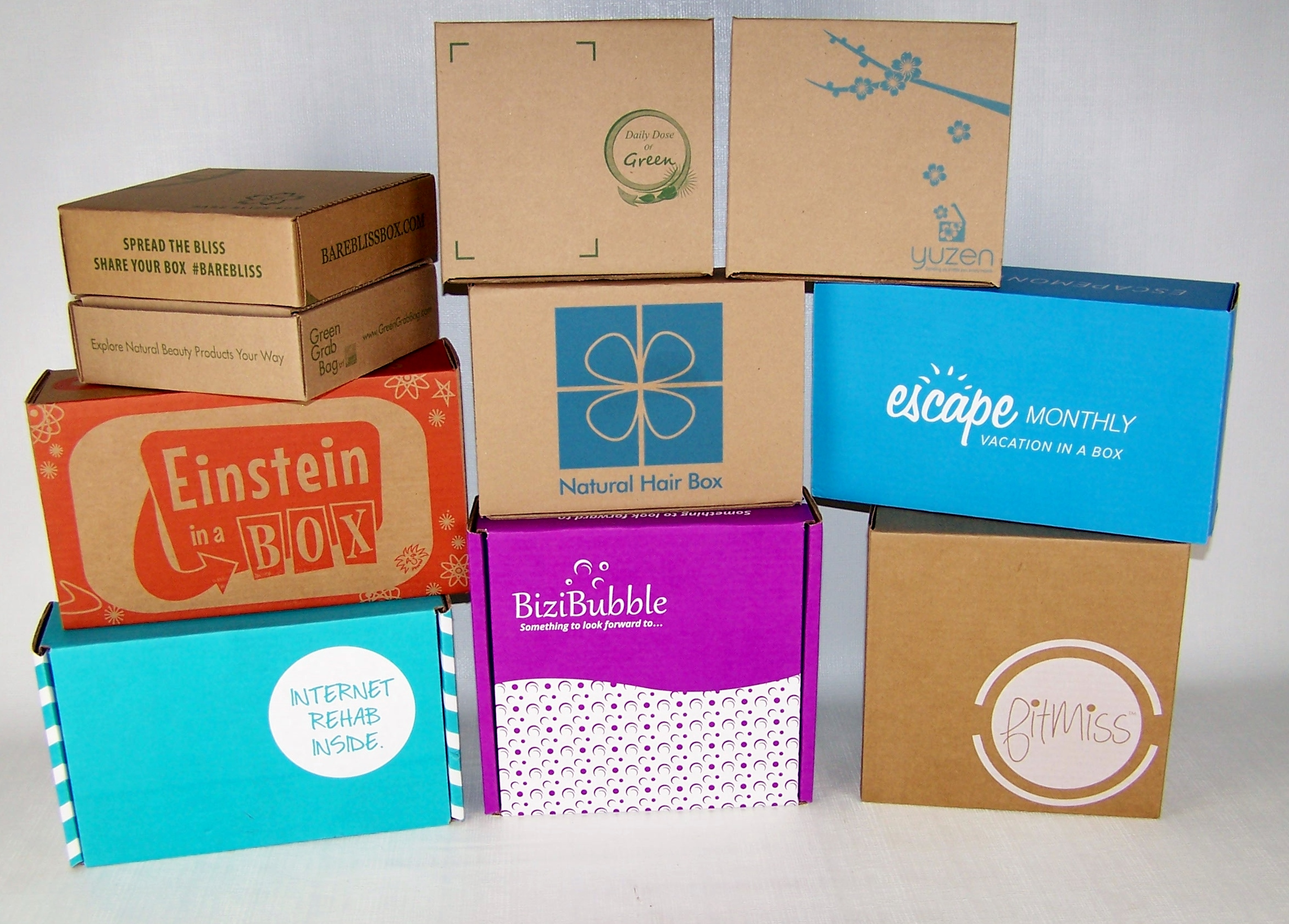 Thinking Inside the Box: How to Start a Subscription Box Business